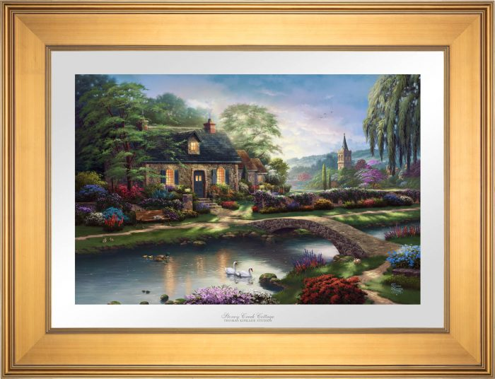 Stoney Creek Cottage – Limited Edition Paper