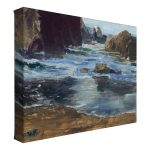 Reflections – 16″ x 20″ Gallery Wrapped Canvas
