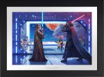 Obi-Wan's Final Battle – Limited Edition Paper