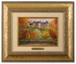 Biltmore in the Fall – Brushworks