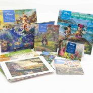 2021 Calendars by Andrews McMeel Disney Dreams Collection