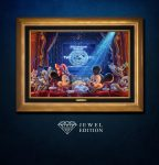 90 Years of Mickey – Jewel Edition Art