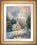 Deer Creek Chapel – Limited Edition Paper