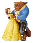 Belle and The Beast Dancing – Sculpture
