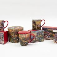 Lang Disney Mug Like Contest