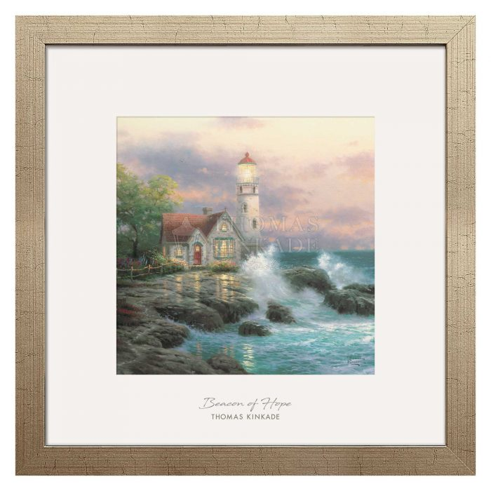 Beacon of Hope – 32″ x 32″ Prominence