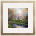 A Mother's Perfect Day – 32″ x 32″ Prominence