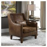 Lakeside Manor – Leatherette Chair