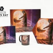 The Mandalorian Turning Point gifts and collectibles