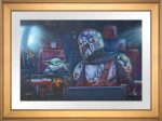 The Mandalorian – Two For The Road – Limited Edition Paper