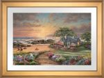 Seaside Cottage – Limited Edition Paper