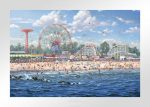 Coney Island – Limited Edition Paper